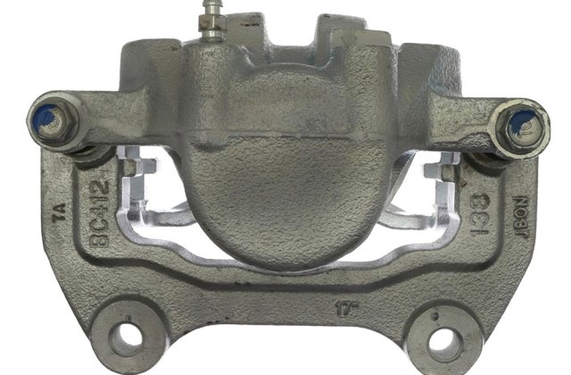 Acdelco professional disc brake caliper cadillac elr battery replacement - medium