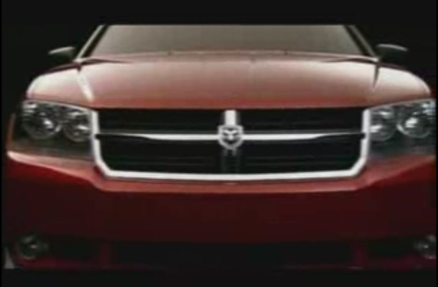 Dodge Avenger Stratus Next To Come Pictures Photos Wallpapers - Medium
