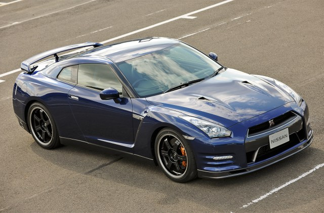 first drive 2013 nissan gt r track pack japanese spec - medium