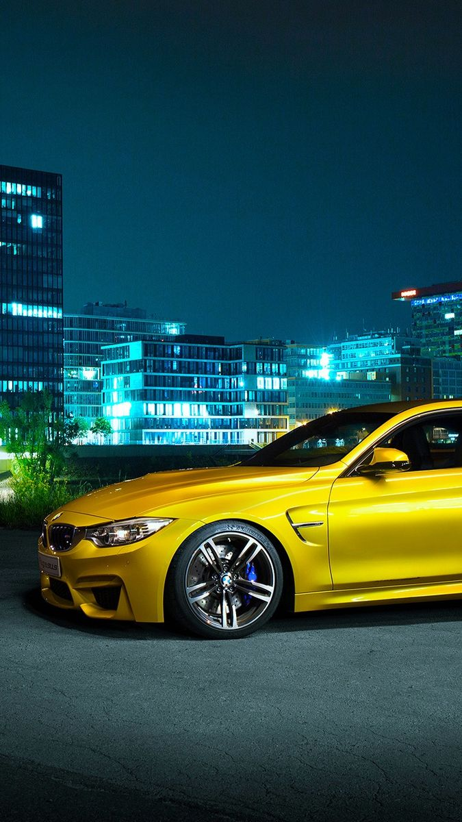 Bmw M4 Coupe Iphone Wallpaper Car Wallpapers - Medium