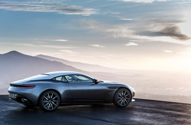 10 best aston martin db11 wallpaper full hd 1080p for pc