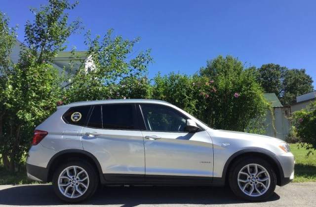 2019 Bmw 5 Series Touring Trunk Space 2020 Auto Review First Drive Photos Gallery - Medium