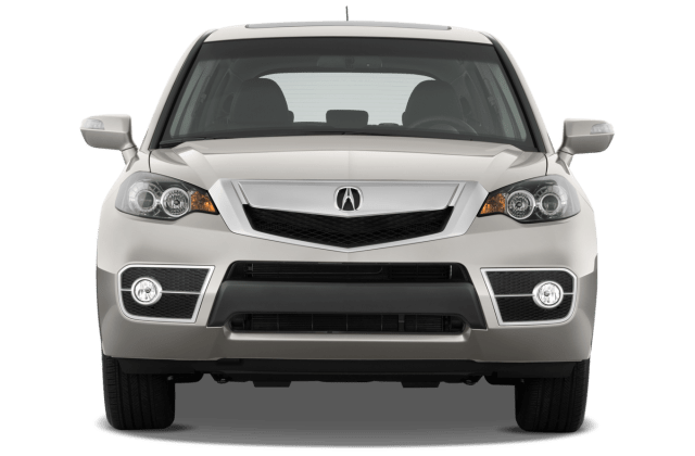 2010 Acura Rdx Reviews And Rating Motor Trend - Medium