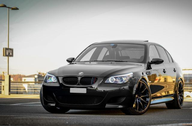 bmw e60 wallpapers wallpaper cave m5 - medium