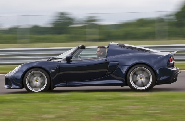 lotus exige s roadster 2013 uk wallpapers and hd images - medium