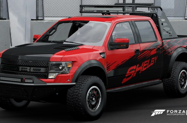 Ford F 150 Svt Raptor Shelby Forza Motorsport Wiki 2014 Special Edition