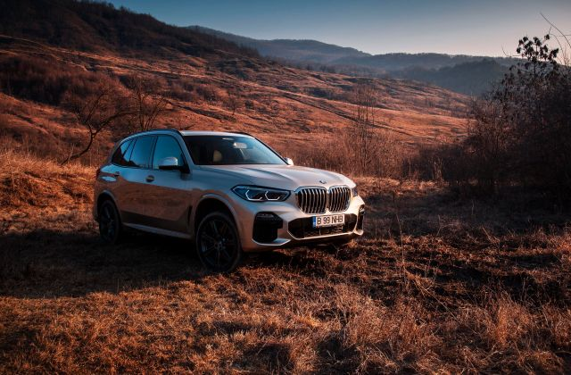 Drive autobull bmw x5 now available with 3 5 ton towing package for - medium