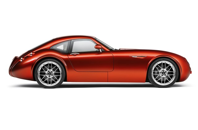 Wiesmann Gt Mf4 Wallpapers Vehicles Hq And S - Medium