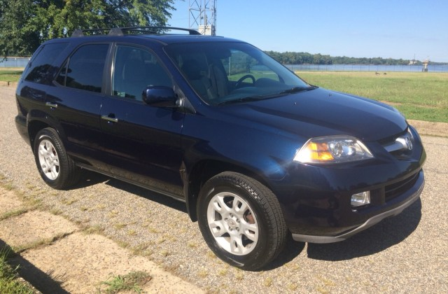 2004 Acura Mdx Touring Awd For Sale In Beverly Nj Reviews - Medium
