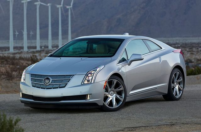 A New Take On The Right Vs Left In Car Commercials Who Is Guy Cadillac Elr Commercial - Medium