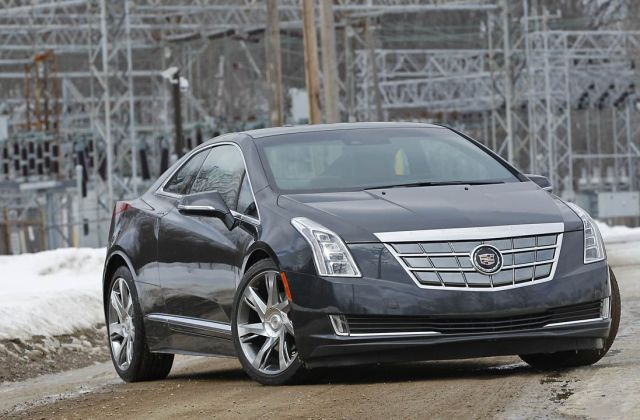 Drive notes 2014 cadillac elr review car and driver - medium