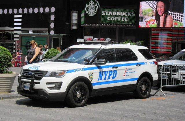 nypd ford police interceptor utility jason lawrence flickr explorer wallpaper