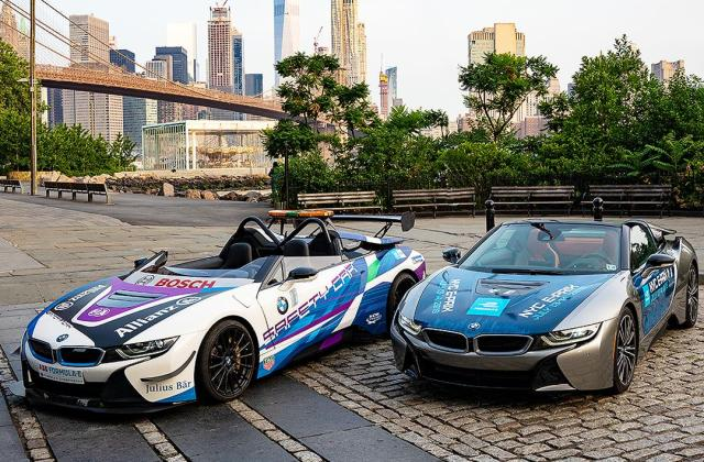 bmw usa on twitter don t miss an electrifying formulae i8 safety features - medium