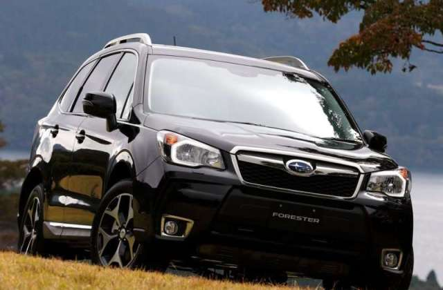 10 Of The Best Awd Suvs For 2014 Autobytel Com 4 Wheel Drive Cars - Medium