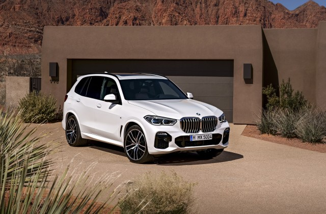 2019 bmw x5 pictures photos wallpapers top speed black wallpaper - medium