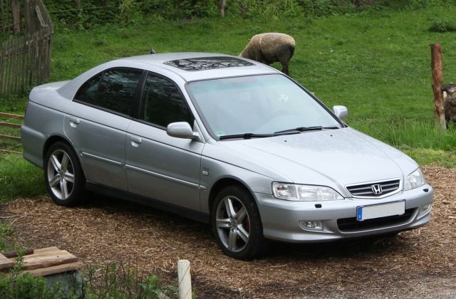 honda accord 6 generation wikipedia - medium