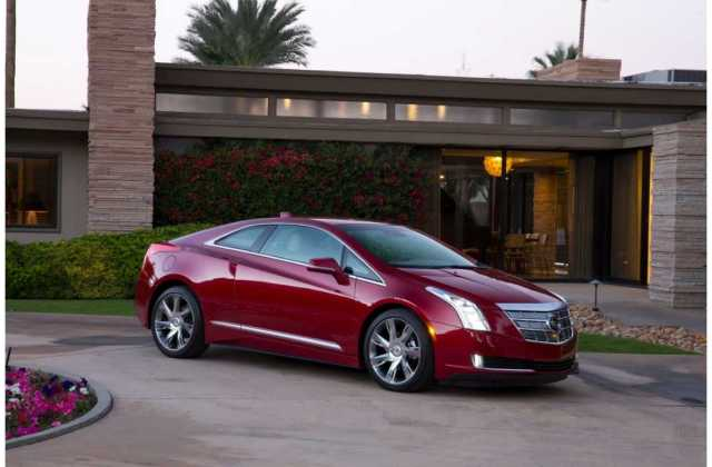 Cadillac Elr And 2 Other Premium Evs To Get Plugless Buy - Medium