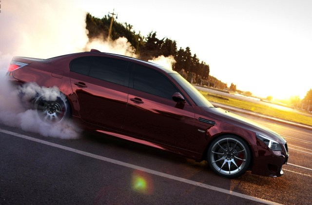 Bmw M5 Wallpapers 73 Background Pictures E60 Wallpaper - Medium