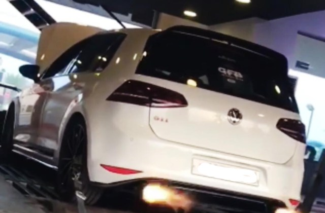 Used Volkswagen Golf Gti Clubsport For Sale In Gauteng Vii Cityconnectapps