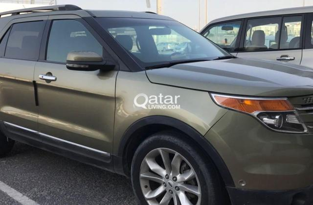 ford explorer limited 2012 for sale photos - medium