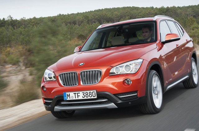 Bmw X1 Car Wallpapers Hd Desktop And Mobile Backgrounds - Medium