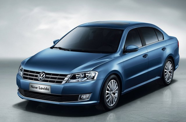 Hot In China Best Selling Chinese Cars More Familiar Than Vw Lavida - Medium