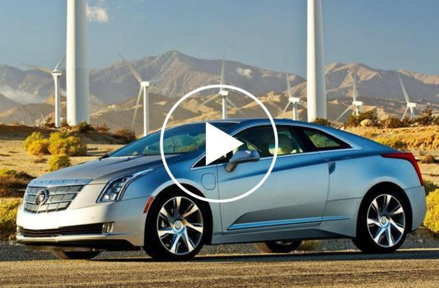 Does Cadillac Think Europeans Are Lazy Carbuzz Who Is The Guy In New Elr Commercial - Medium