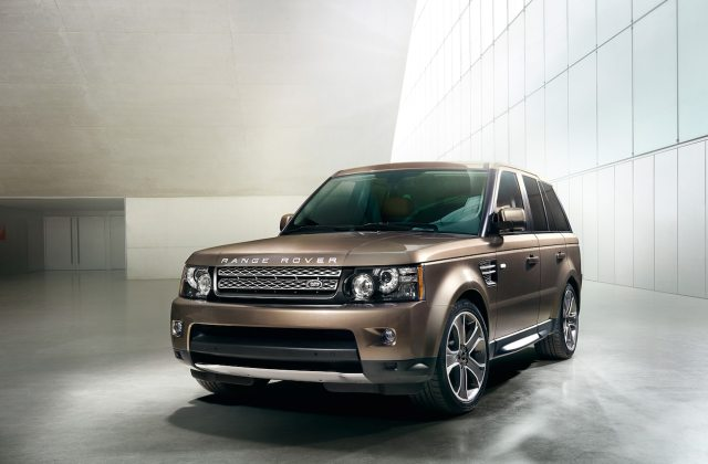 2012 land rover range sport reviews and rating - medium