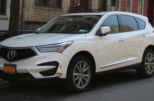 acura rdx wikipedia 2014 changes - medium
