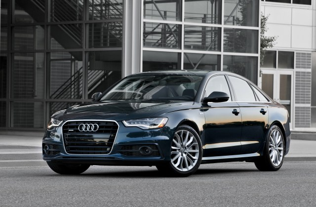 36 Audi A6 Hd Wallpapers Background Images Wallpaper Abyss 1920x1080 - Medium