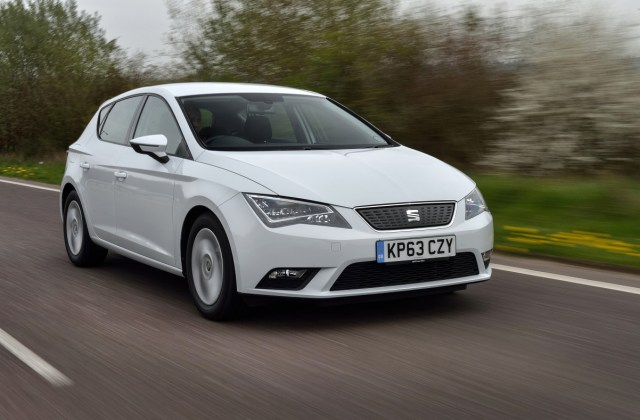 seat leon review and buying guide best deals prices - medium