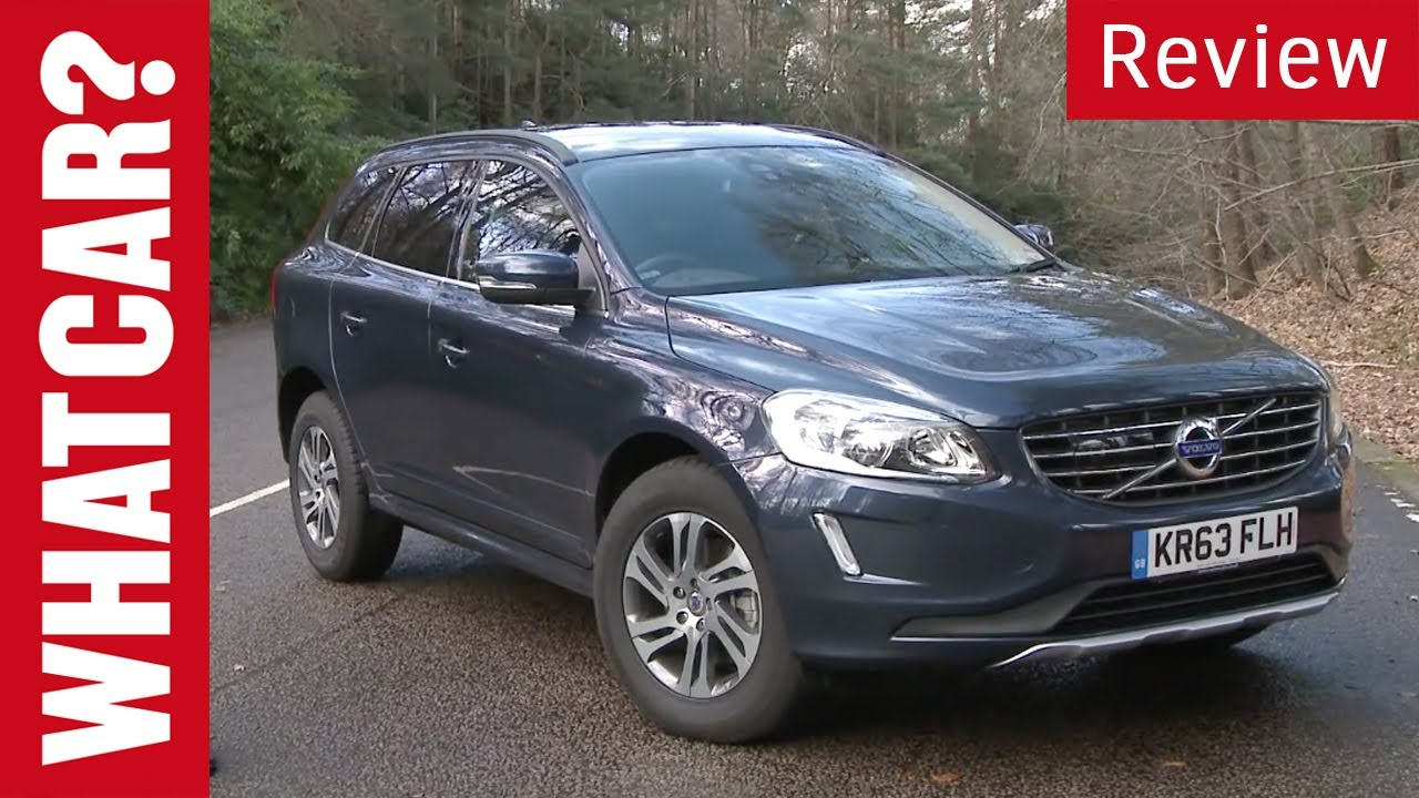 2014 Volvo Xc60 Review What Car - Medium