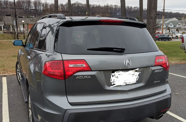 2008 acura mdx for sale by owner used cars in 03 - medium