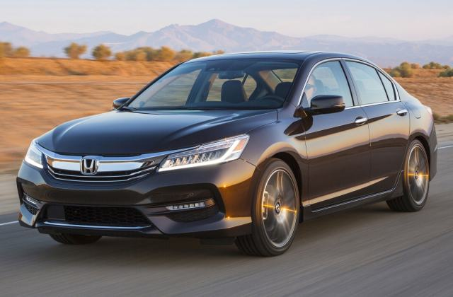 2017 honda accord review ratings edmunds - medium