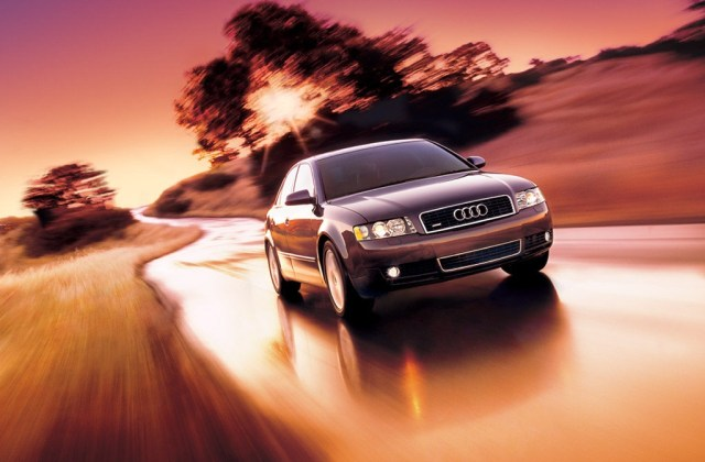 Audi A4 3 Wallpapers Stock Photos Hd Wallpaper Of - Medium