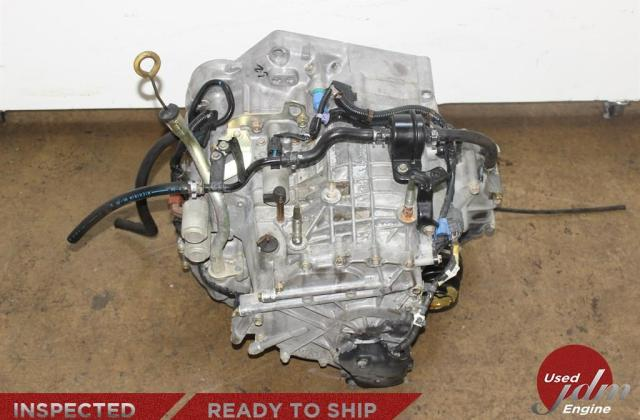 Details About 04 05 06 07 Honda Accord Acura Tsx 5 Speed Automatic Transmission Jdm K24a - Medium