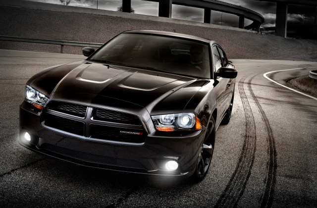 Dodge Charger A Chance For Australia In 2014 Photos Photo Of - Medium