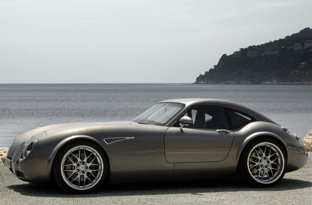 Wiesmann Mf4 Interesting News With The Best Gt And S - Medium
