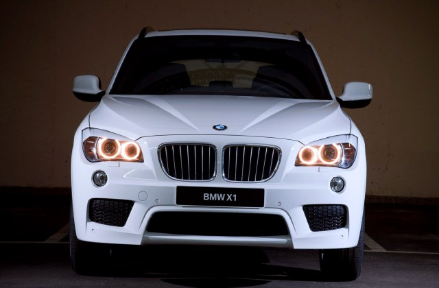 White Bmw X1 Wallpapers Hd Desktop And Mobile Backgrounds - Medium