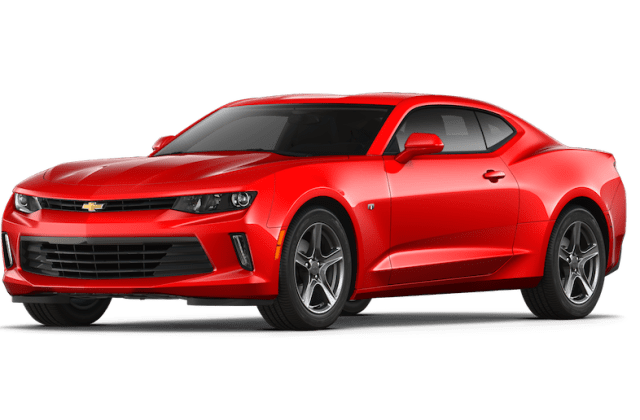 2018 Chevy Camaro Carl Black Chevrolet Nashville Photos - Medium
