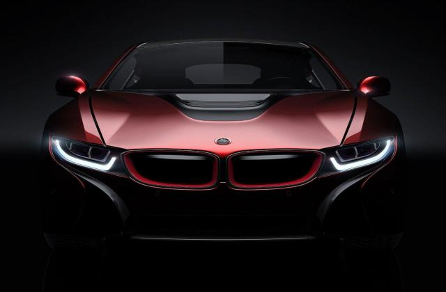 Bmw I8 Wallpapers Wallpaper Cave For Mobile - Medium