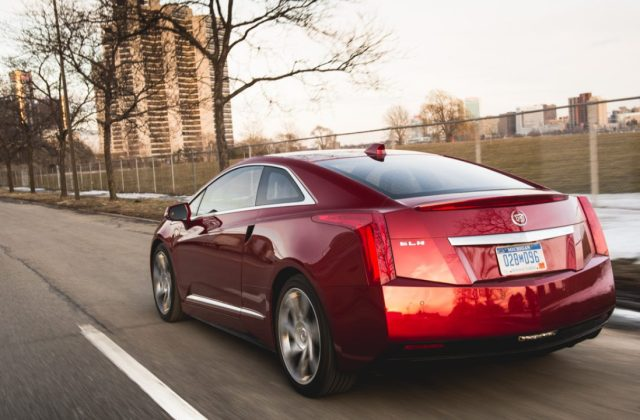Cadillac Elr Ranked One Of The Most Beautiful Cars On Sale Review Car And Driver - Medium