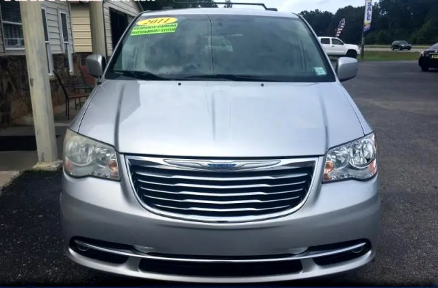 Used 2011 Chrysler Town Country Touring For Sale In And Pictures - Medium