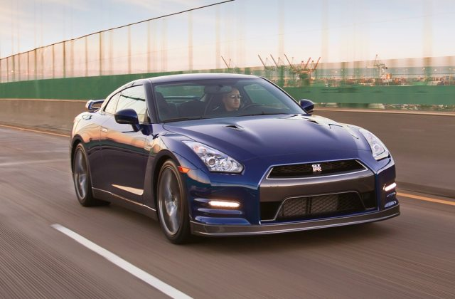 2013 nissan gt r reviews research prices specs - medium