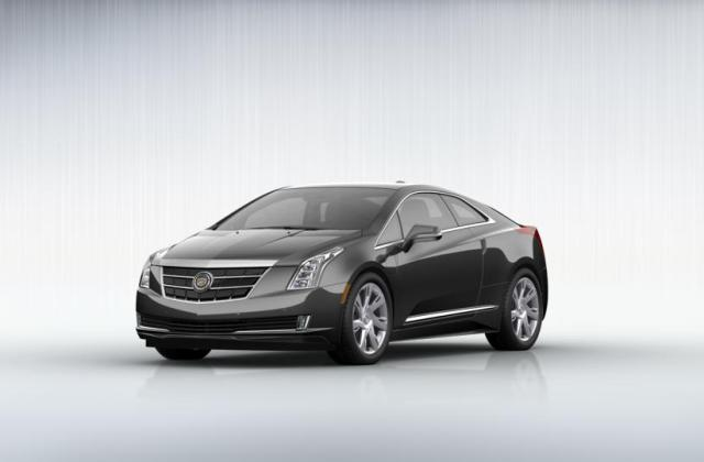 Pre Owned 2014 Cadillac Elr 2dr Cpe Who Is The Guy In New Commercial - Medium