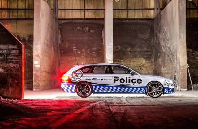 2015 Audi Rs4 Avant Police 2 Wallpaper Hd Car Wallpapers R8 Collection - medium