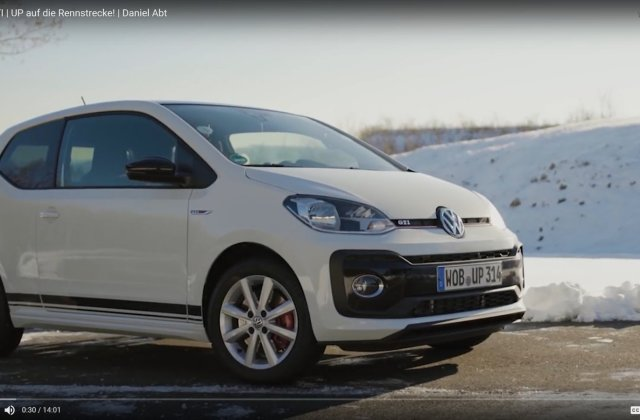 winter wheels for gti up owners club abt volkswagen  - medium