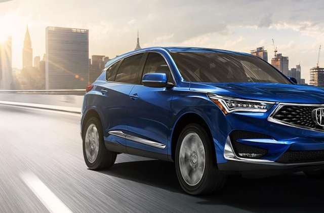 who makes acura owns first car models - medium