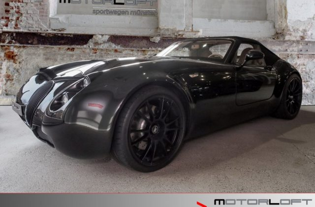 Wiesmann Mf4 S Roadster Motorloft Gt And - Medium