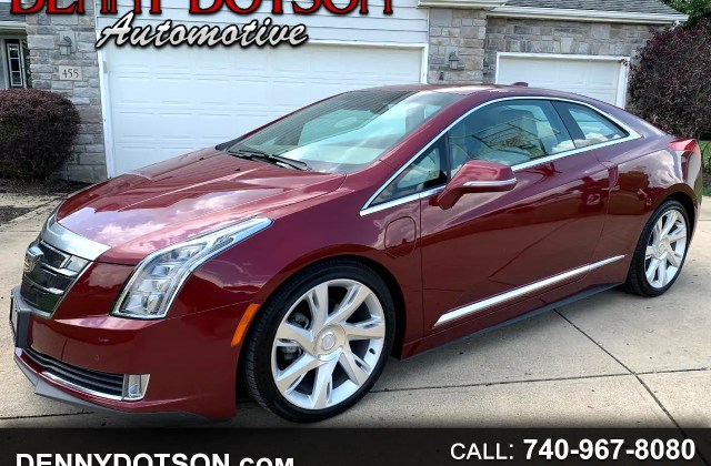 Used 2016 Cadillac Elr In Johnstown Oh Auto Com 1g6rl1e49gu130610 Who Is The Guy New Commercial - Medium